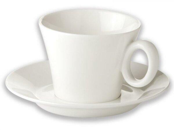 Tescoma Allegro cappuccino csésze csészealjjal
