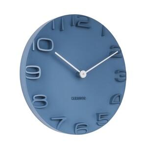Nástěnné hodiny 5311BL Karlsson 42cm