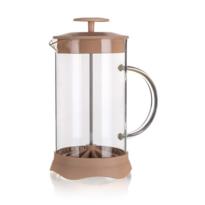 Banquet Tiago kávé/tea készítő kanna 600 ml, bézs színű