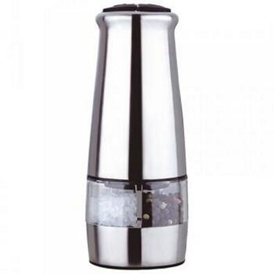 Professor PS 532 elektrický mlýnek na pepř a sůl 2v1