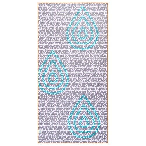 Prosop cu uscare rapidă Towee ORIENT, 70 x 140 cm