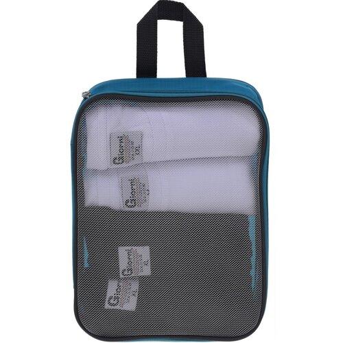 Sada cestovných úložných boxov, 3 ks