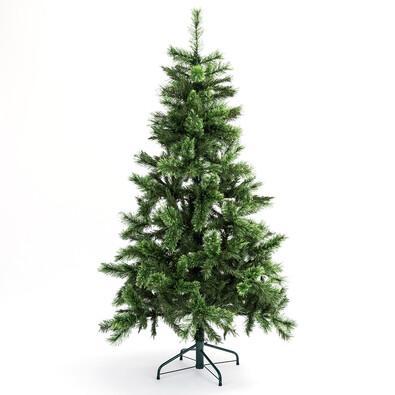 Vánoční stromeček borovice kašmír mix 180 cm
