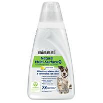 Bissell Natural Multi-Surface Pet čistiaci prostriedok, 1 l