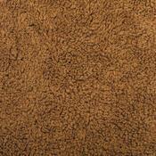 4Home Prostěradlo beránek tmavě hnědá, 90 x 200 cm