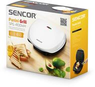 SPG 4100WH panini gril Sencor