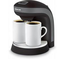 Aparat de cafea compact Sencor SCE 2000BK