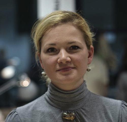 Lenka Malíská