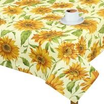 Bellatex Ubrus Gita Květ slunečnice