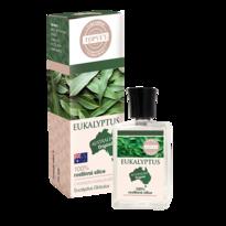 Topvet Rastlinná silica Eucalyptus 100%, 10 ml