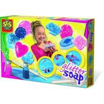 Kit Ses de fabricare săpunuri colorate