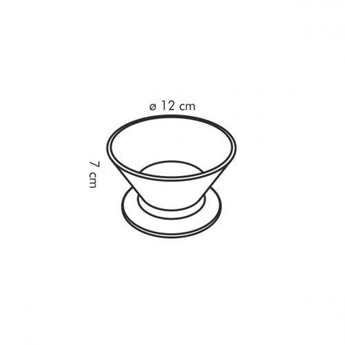 Tescoma Miska na zmrzlinu GUSTITO, 12 cm