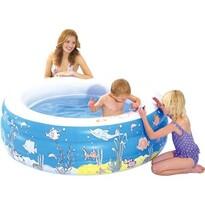 Nafukovací bazén Namaluj si ma