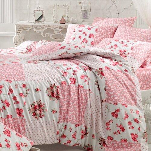Bedtex povlečení bavlna Vera Soft, 220 x 200 cm, 2 ks 70 x 90 cm