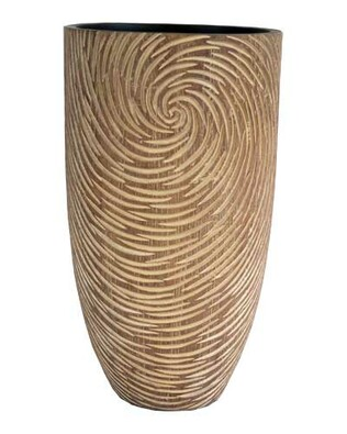 StarDeco Polyresinová váza