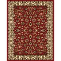 Dywan Samira 12002 red, 60 x 110 cm
