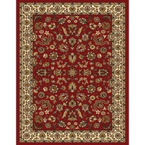 Kusový koberec Samira 12002 red, 80 x 150 cm