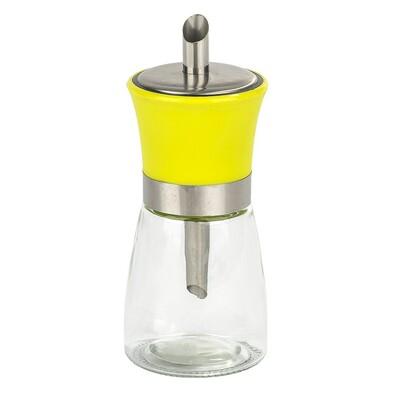 Cukřenka žlutá