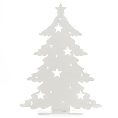 Świecznik na święta Christmas mood