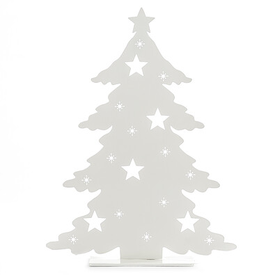 Vánoční svícen Christmas mood