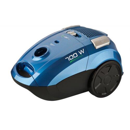 ETA 4507 90000 sáčkový vysávač Tiago, modrá