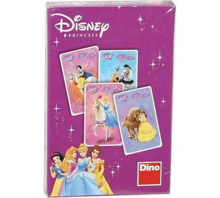 Kvarteto Princezny Dino Toys, vícebarevná