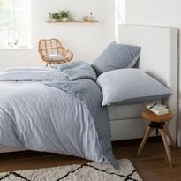 Lenjerie de pat din bumbac Stella Ateliers Gerard, 135 x 200 cm, 70 x 90 cm