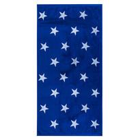 Ręcznik kąpielowy Stars niebieski
