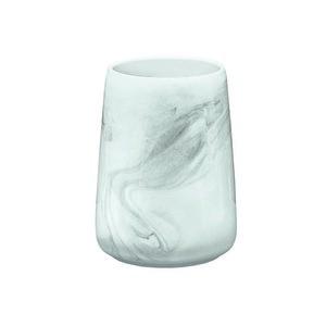 Kleine Wolke Kelímek Marble, šedá