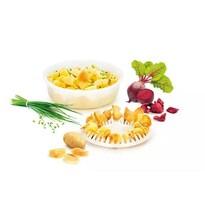 Tescoma PURITY MicroWave burgonya és chips tál