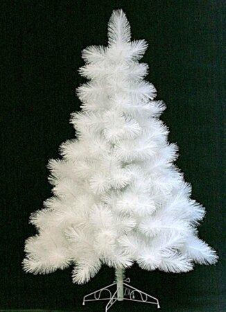 HTH Vánoční stromeček borovice douglas 185 cm bílá