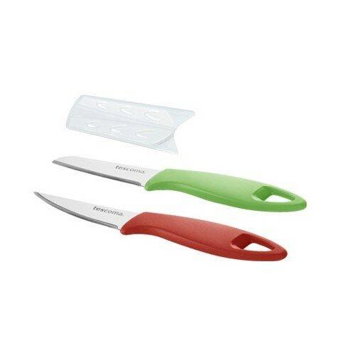 Tescoma 2dílná sada mini nožů PRESTO, 6 cm