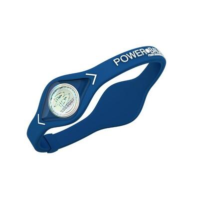 Náramek Power Balance levně, modrá, M (19 cm)
