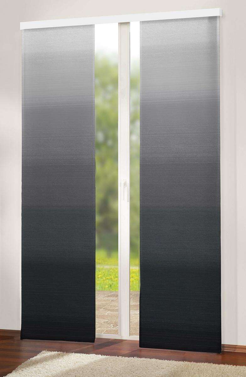 Forbyt Japonská stěna Darking šedá 50 x 245 cm
