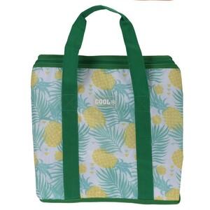 Chladící taška 16 l, zelená
