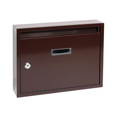 Cutie poștală metalică BK.24.H