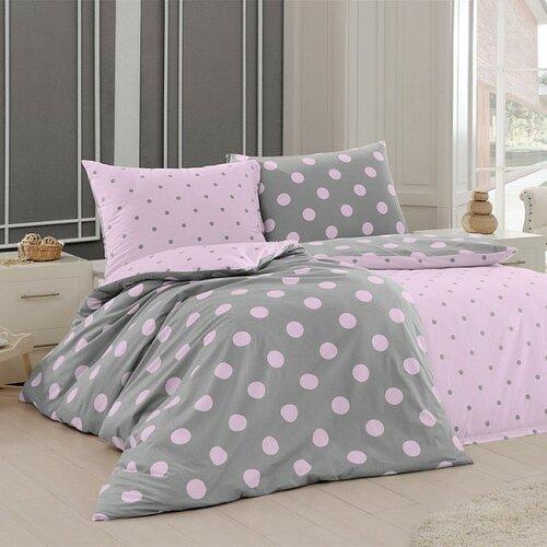 Matějovský Bavlnené obliečky Ponte Pink